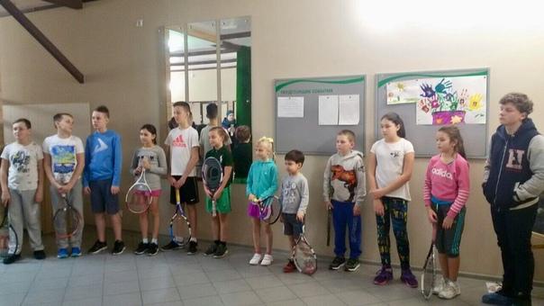 """Первенство ТК """"Чемпион"""" среди юниоров"""