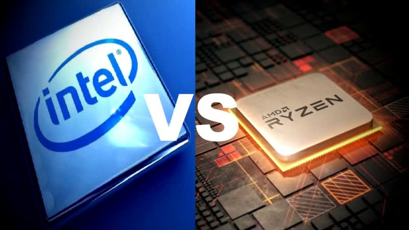 AMD Ryzen 7 2700X 4.35GHz vs Intel Core i7-8700K 5GHz игровые тесты в FullHD, стрим