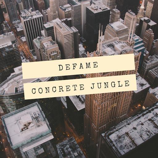 Soil альбом Defame Concrete Jungle