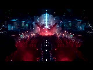 Rage 2 – wasteland superhero trailer