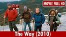 The Way 2010 Movie ** Martin Sheen Emilio Estevez Deborah Kara Unger