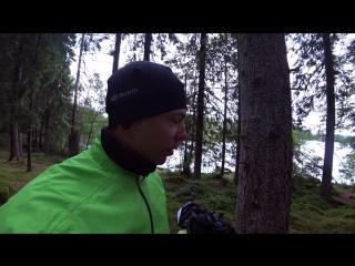 [It's a Good Trip - Приключения и еда!] На велосипедах в Гётеборг! Велопутешествие по Скандинавии! Nordic Trip, ep3