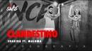 Clandestino Shakira ft Maluma FitDance SWAG Choreography Dance Video