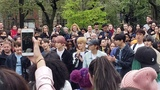 NCT 127 Joins in GoToe KPOP RANDOM PLAY DANCE in NYC (Washington Square Arch) - 2