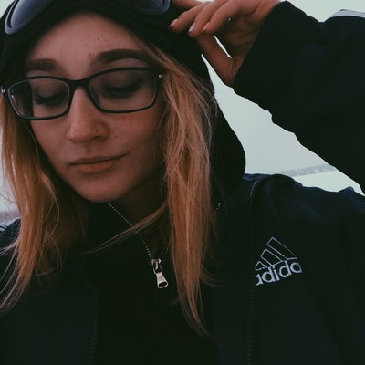 Maria Kadyshevich