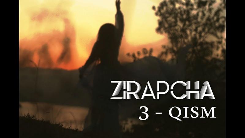 ZIRAPCHA realitik shou (3-qism) | ЗИРАПЧА реалитик шоу (3-қисм)