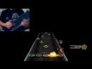 CH: DragonForce - Through the fire and flames (Hard)