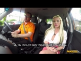 FakeDrivingSchool Barbie Sins Barbies Sins hot wild anal ride New Porn 2018