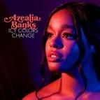 Azealia Banks альбом Icy Colors Change