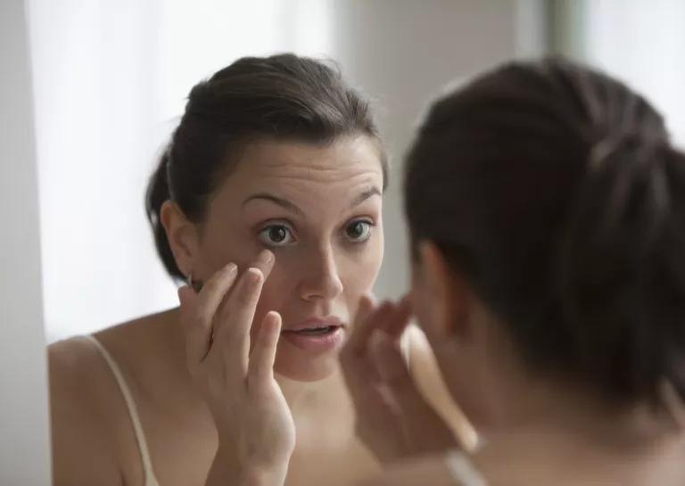 Что делать при сильной травме глаза