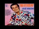 JOSÉ RIBEIRO LP MEU CORAÇÃO QUE NÃO TE ESQUECE 1973 CBS