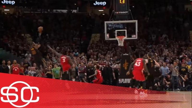 Кливленд Кавальерс. Лучшие моменты сезона на пути к финалу НБА 201718