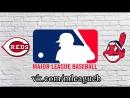 Cincinnati Reds vs Cleveland Indians  | 09.07.2018 | IL | MLB 2018 (1/3)