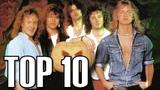 TOP 10 HELLOWEEN SONGS