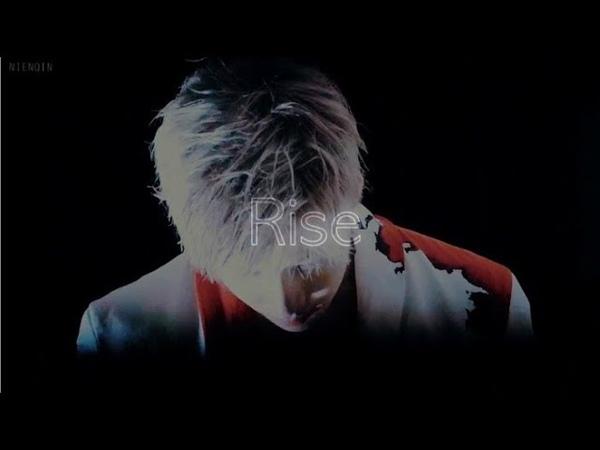 [繁中字幕] TAEMIN(태민/泰民) - Rise (이카루스/伊卡洛斯)