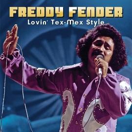 Freddy Fender альбом Lovin' Tex-Mex Style