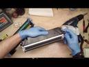 Заправка картриджа HP Q6000A Q6001A Q6002A Q6003A Cartridge refill HP Q6000A