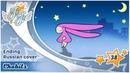 Free Flight Chocola Ningyo Hime Chobits ED RUS Cover