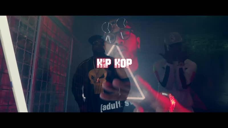 DJ Kay Slay feat. Papoose x Bun B Saigon x Meet Sims- 24 Hours [OKLM Russie]