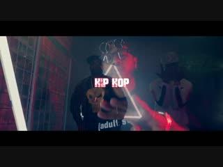 DJ Kay Slay feat. Papoose x Bun B & Saigon x Meet Sims- 24 Hours [OKLM Russie]