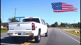 CAR CRASHES IN AMERICA 2017 - BAD DRIVERS USA #13 NORTH AMERICAN DRIVING FAILS