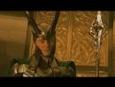 Локи и Тор - Старший брат