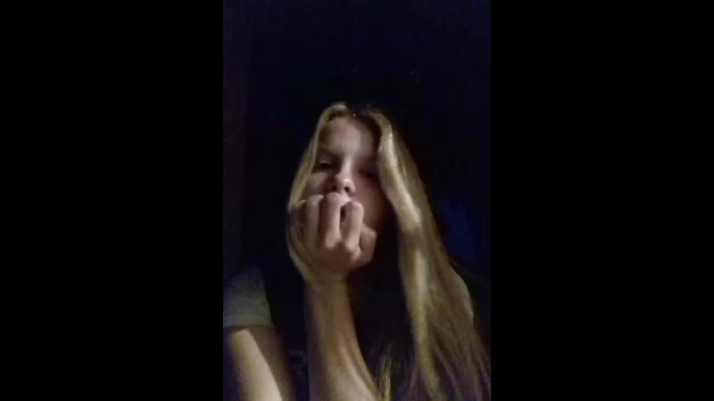 Виктория Столбова - Live