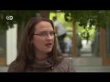 Judith Enders- Trennung in -Ossis- und -Wessis- überholt - DW Deutsch