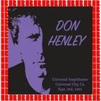 Don Henley альбом Universal Ampitheater, Universal City, Sept. 3, 1985