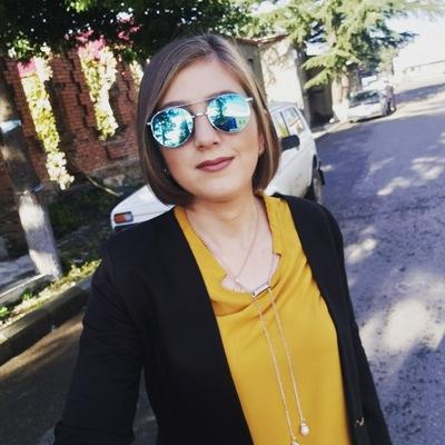 Mari Zaqradze