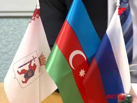 Представители азербайджанской диаспоры поучаствуют в проведении традиционных праздников в Марий Эл