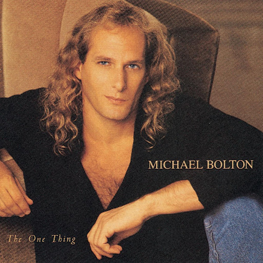 Michael Bolton альбом The One Thing