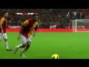 TSL 2011-12 _ Galatasaray VS Fenerbahçe _ 1st Half _ HD 720p