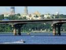 Игрушечный Киев (Kiev(Kyiv) Ukraine Video Timelapse)