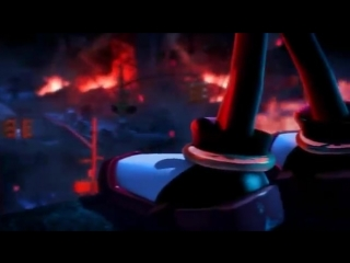 [v-s.mobi]Dreadwing - Клип про Ёжика Шедоу.mp4