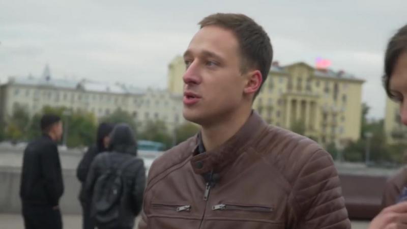 Психолог Константин Бирюков в проекте Успеть за 24 часа на СТС