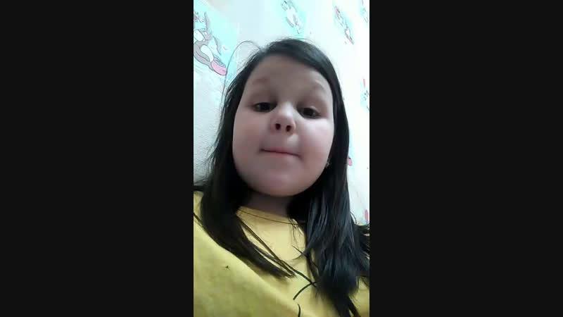 Алёна Карпова - Live