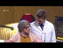 Семейная медицина как врачи делили старенькую бабушку Дизель Шоу 2018 ¦ ЮМОР ICTV