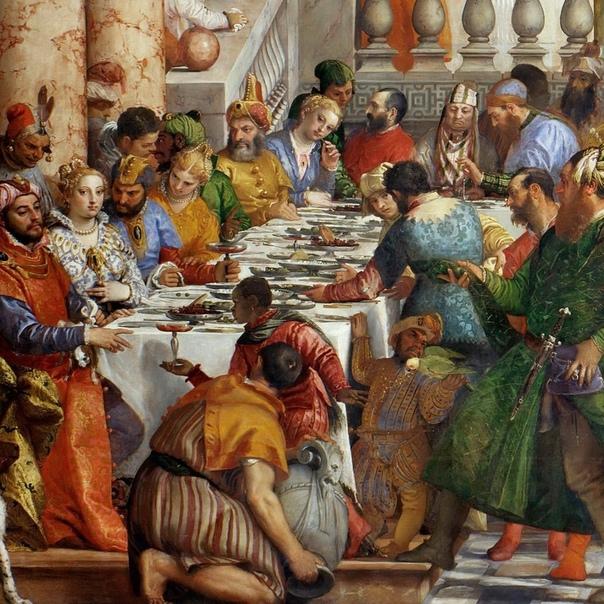 19 ноября 1528 года (предположительно) родился Паоло Веронезе — итальянский живописец эпохи Позднего Возрождения, один из виднейших живописцев венецианской школы Поль Сезанн сказал о Веронезе:
