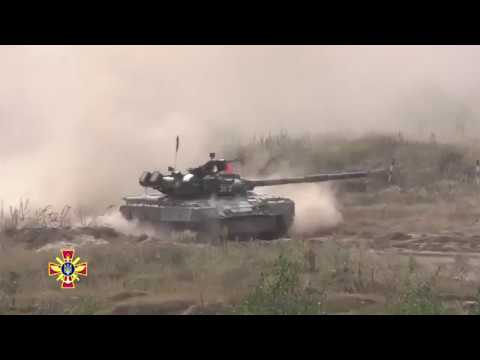 Українські танкісти повинні завжди досягати цілей, які здаються неможливими!