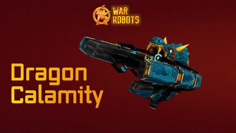 Dragon Edition в Hongbao Lottery – Dragon Calamity RUS