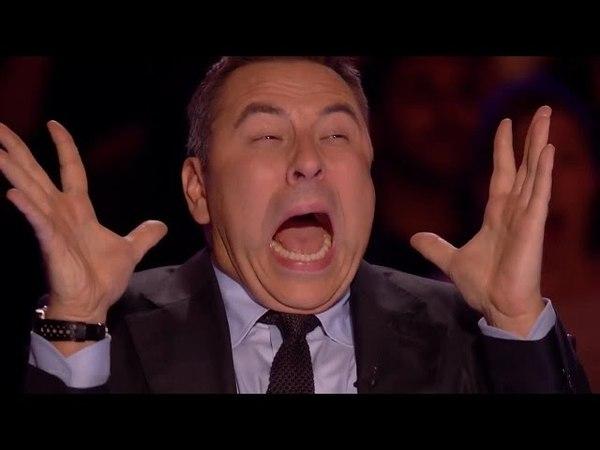 РУССКИЕ РВУТ ВСЕХ НА ШОУ ТАЛАНТОВ В ВЕЛИКОБРИТАНИИ || RUSSIAN ON Britain's Got Talent