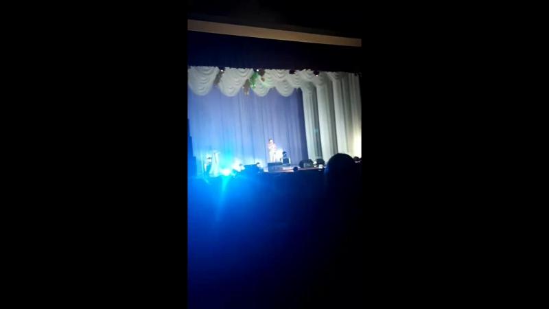 Регина Закирова - Live