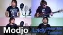 Modjo - Lady (Hear Me Tonight) (ukulele cover)
