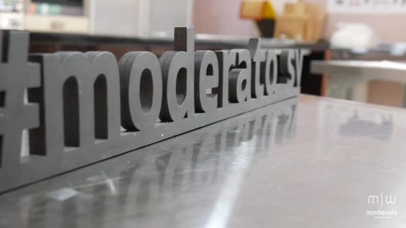 Moderato - студия вкуса   JAYBEE FILMS