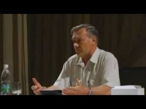Валерий Дёмин о книге Николя Левашова «Неоднородна Вселенная»