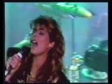 Sandra live at Rock Pop Musik Hall (1985)