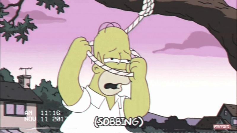 Lil Peep XXXTENTACION - Love Hurts (RIP) (2018)