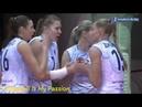 [HD] Proton vs Sakhalin   11-11-2018   Russia Volleyball Women's Superliga 2018-2019