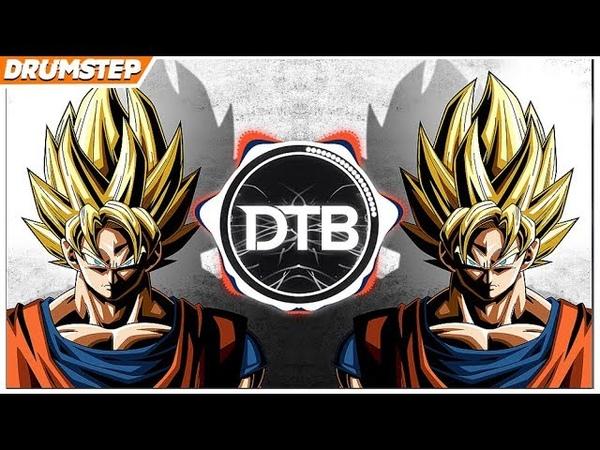 DRAGON BALL SUPER Ultimate Battle (Lucas Fader Drumstep Remix)